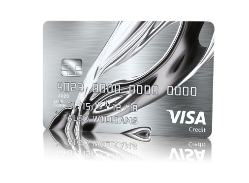 Hero logog its a full visa credit card with no futher checks reheart Image collections